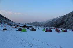 Top Places to Visit near Kangchenjunga
