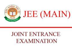 Joint Entrance Examination (JEE) MAIN