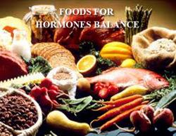 The Best Foods for Your Hormones to keep in balance