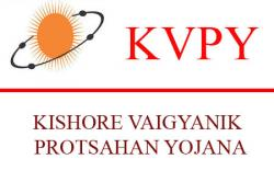 KVPY or Kishore Vaigyanik Protsahan Yojana