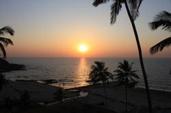 Top Places to Visit In Goa